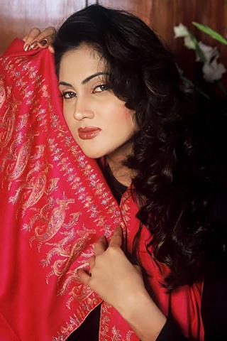 Fiza Ali  ProfileInStylecom