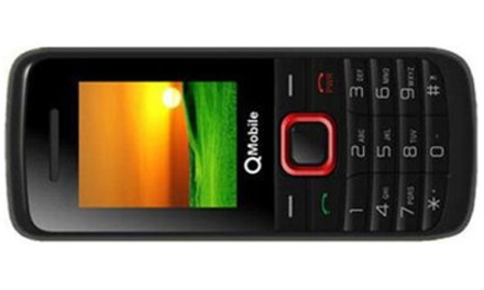 Q Mobile E150 read back success without any china service device