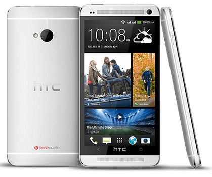 HTC M7 Official Lollipop RUU Collection