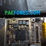 iphone 4 power IC replaced by ABDUL HAKEEM