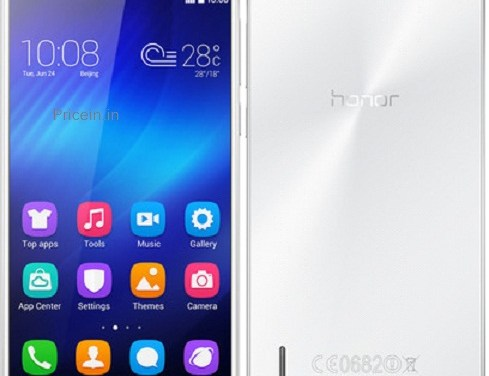 Huawei Honor 6 H60-L02 flash file direct link