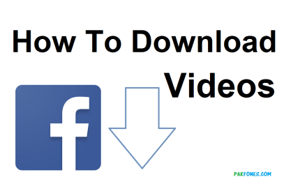 How To Download Facebook Videos On Android Mobile Phone
