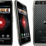 Motorola Droid RAZR XT912 Flashing [Guide]