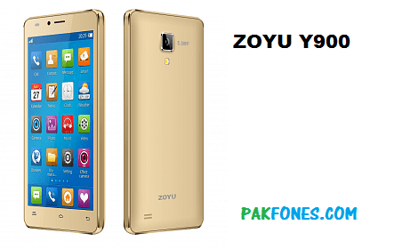 ZOYU Y900 SPD 8810/6820 flash file free download