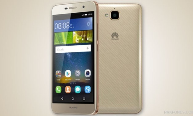 How To Remove Google Account Huawei Y6 SCL-L04