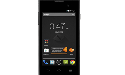 ZTE B816 Network Unlock Free With CM2