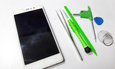 How to Open QMobile z12 pro