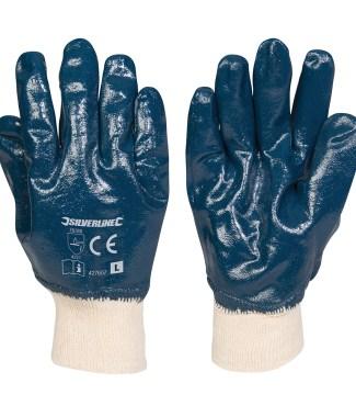 Перчатки МБС (маслобензостойкие)