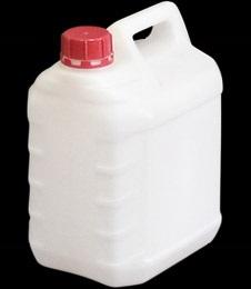 Канистра 4 литра(к4)