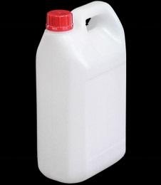 Канистра 4,5 литра