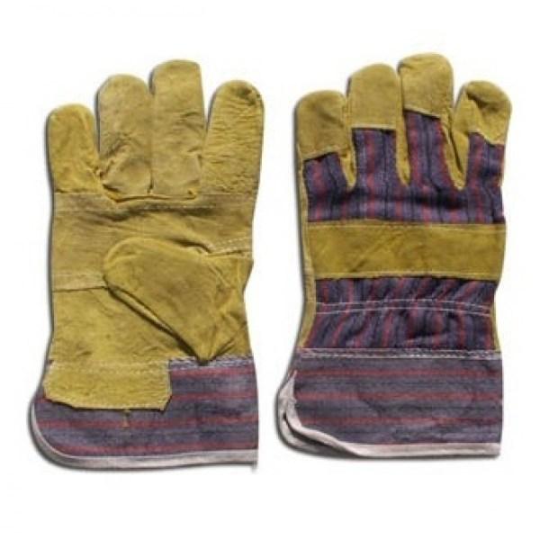 Перчатки Ангара не утепленная