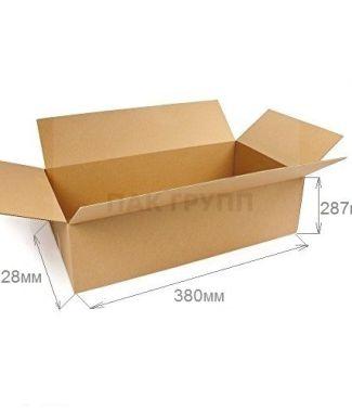 Коробка №27 380*228*287