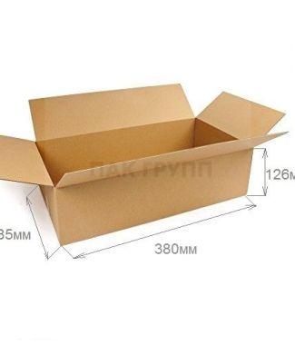 Коробка №13 380*285*126