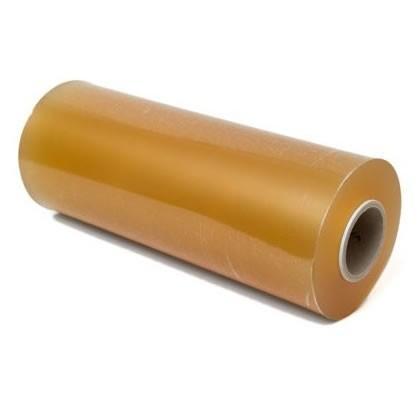 Пленка ПВХ 400 мм 950 м 12 мкм 6.49 кг