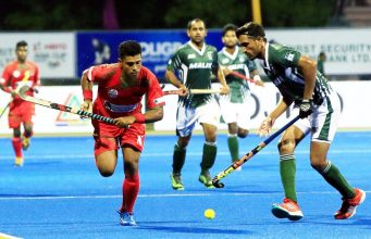 DETAILED MATCH REPORT Abubakr's hat trick as Pakistan Outplays Bangladesh 7-0 in opening match