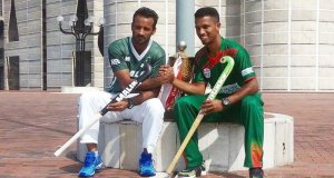 Pakistan face Bangladesh in Hockey Asia Cup opener today