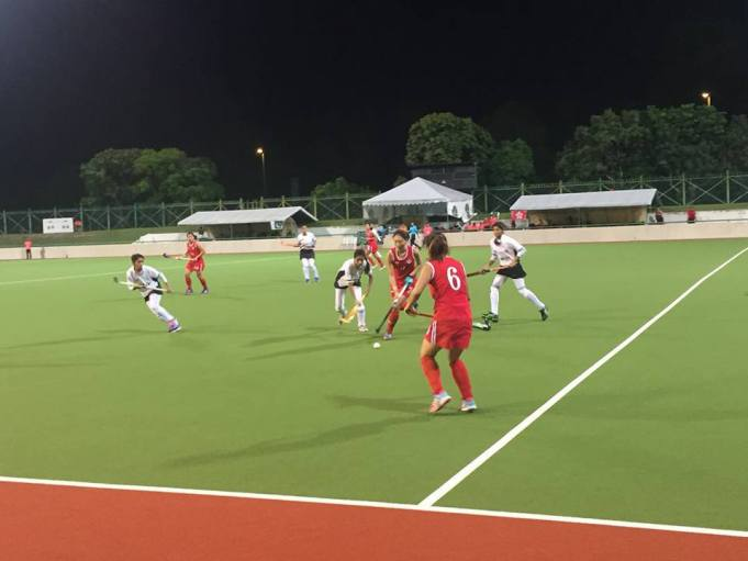 Pakistan capitulate in last quarter to lose 0-4 to Hong Kong China in final