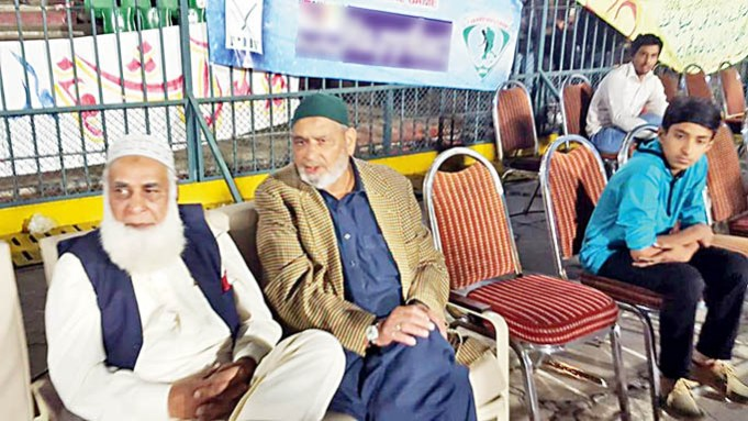 Afzal Manna, a former stalwart of Pakistan hockey, passed away in Lahore a few days back. During an illustrious career, he won silver at the 1964 Olympics and golds at the 1958 and the 1962 Asian Games.
