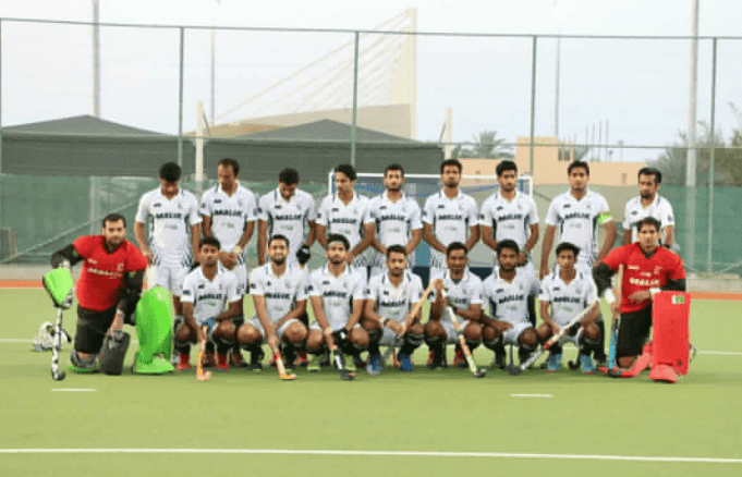 Pakistan in Morale Boosting 2-1 Win over Japan