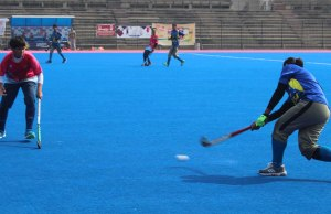 Women Hockey Super League: Lahore Lions & Peshawar Deers in final