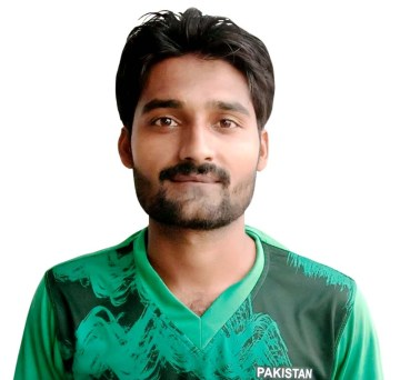 Muhammad-Dilber-hockey -player-Pakistan-National-Team
