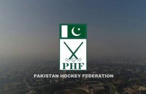PHF Hockey Pakistan