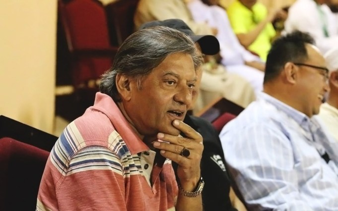 PHF chief vows to resolve financial crisis