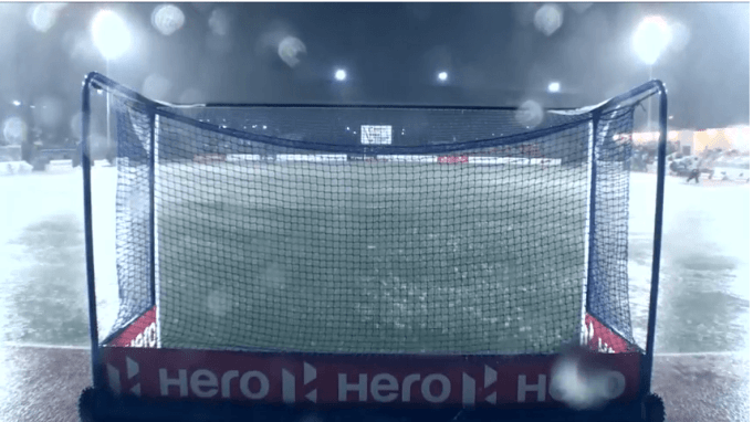 Fw: Pakistan & India declared Joint Winner as rain washed out the play.