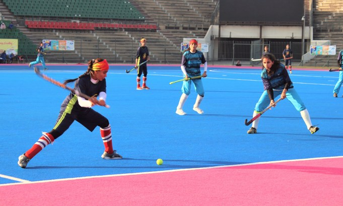 Hockey-Posts-Women-Team-Lahore