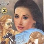 Shanakht Novel By Mohiuddin Nawab