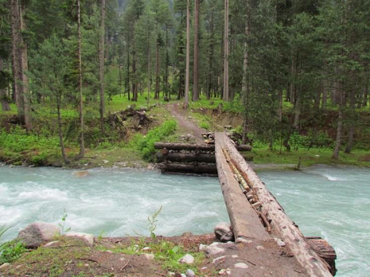 10- Dojanga, Last Point of Kumrat Valley
