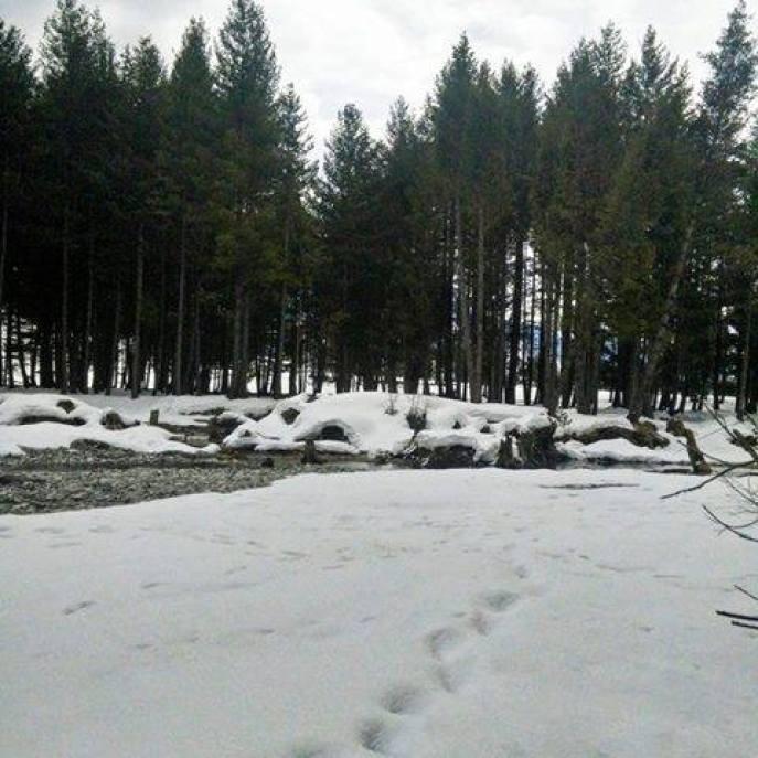 5 - Kumrat Valley in Winters