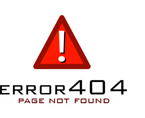 pakish 404 error