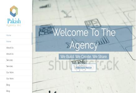 Pakish Agency