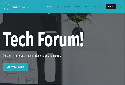 Pakish Forum