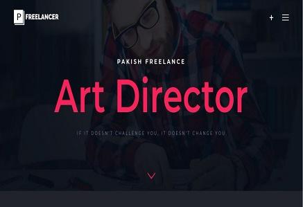 Pakish Freelancer