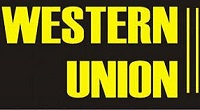 Buy hosting services with Western Union