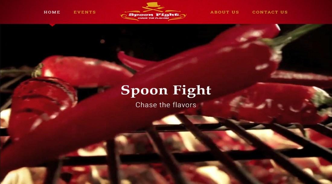 Spoonfight