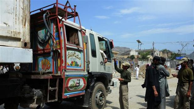Afghanistan cloge 18 days closure managed cross border1