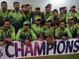 Pakistan top ranked World T20 rankings first time 1