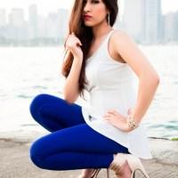 Miss World Pakistani 2014 Aatka Feroz