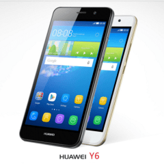 Redefining Elegance with Huawei's upcoming smart phone, Y6