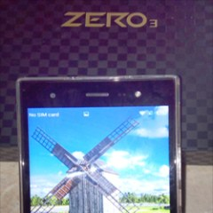 Capture Your Moves with Infinix  Zero 3 [Review]