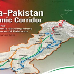 China-Pakistan Economic corridor in the context of Economic, Political and Cultural Globalization