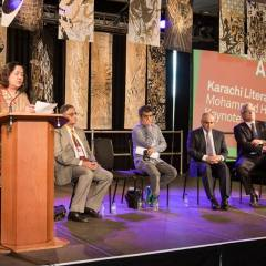 Karachi Literature Festival at Southbank Centre, London