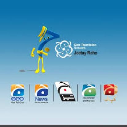 Geo Network New Frequency pakSAT 98 E