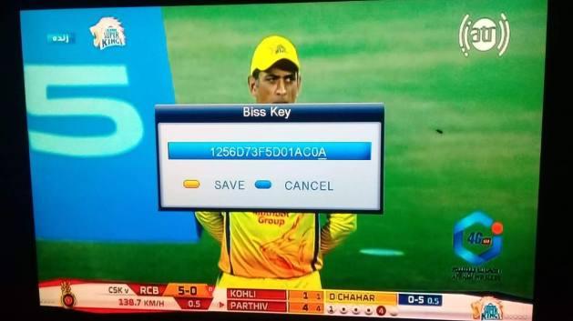 IPL 2019 free Channels List for Pakistan free HD