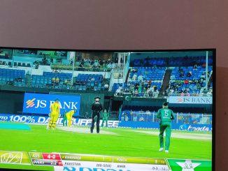 Pakistan vs Australia Free HD Feed