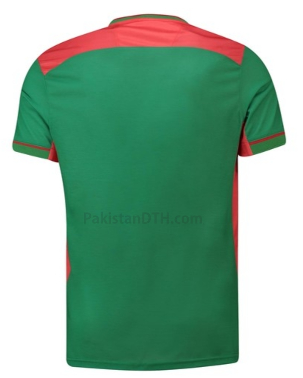 Bangladesh Kit for Cricket World Cup 2019