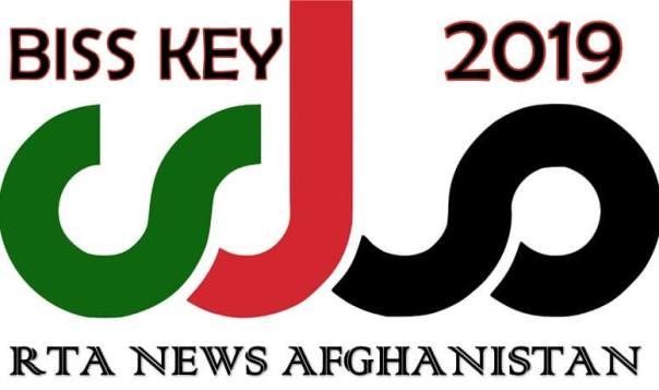 RTA Biss Key 2019 Afghanistan